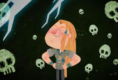 Horg y el último vikingo