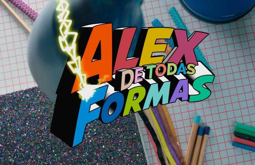 Alex de todas formas